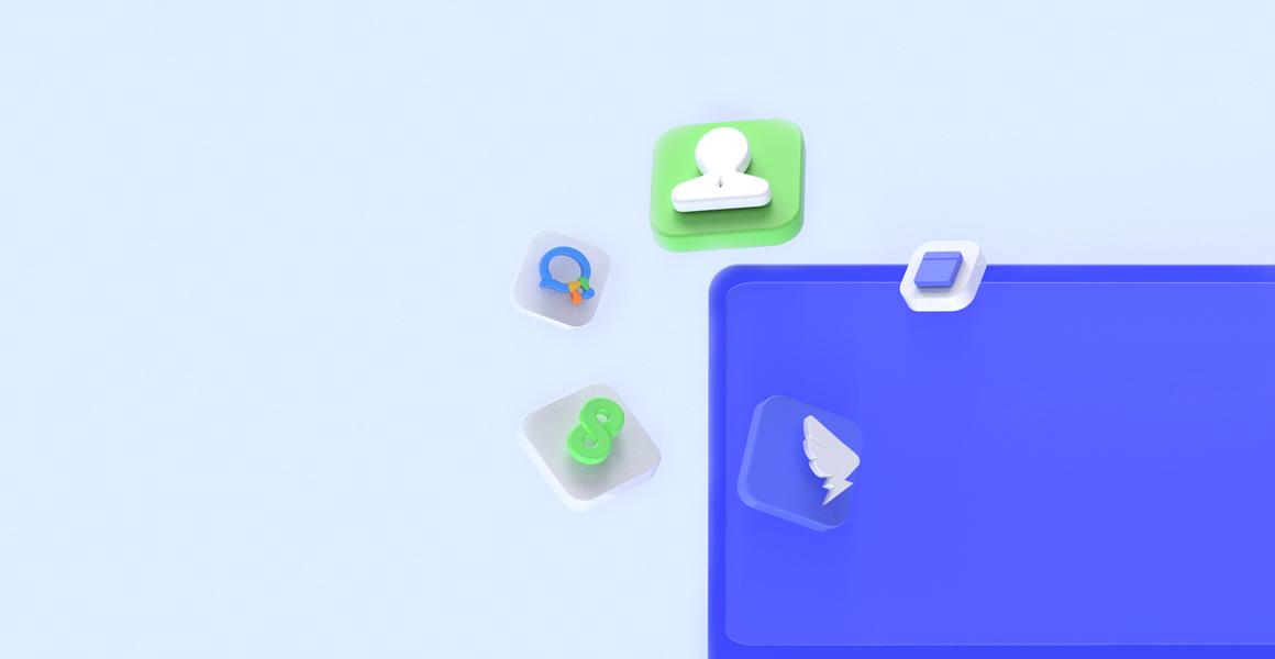 支持主流的接入渠道 公众号、小程序、钉钉、企业微信,网页等多种主流渠道一键接入;提供API接口,支持将数字员工集成进任意系统中。